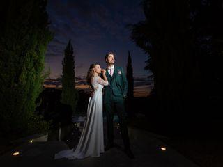 Le mariage de Manon et Jean-Baptiste