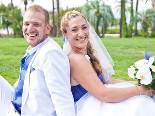 Le mariage de Karine et Igor