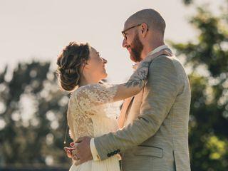 Le mariage de Gaëlle et Rémi