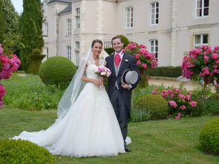 Le mariage de Sophie et Paul