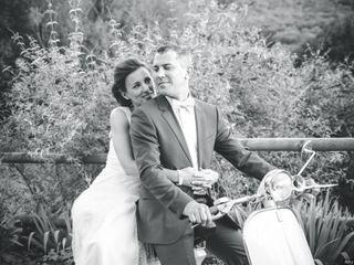 Le mariage de Géraldine et Franck
