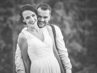 Le mariage de Adeline et Cyril