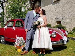 Le mariage de Fanny   et Florent