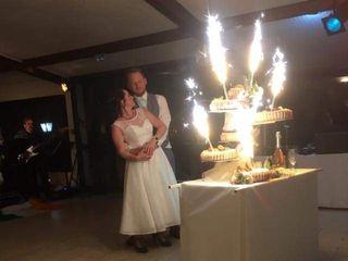 Le mariage de Fanny   et Florent  2