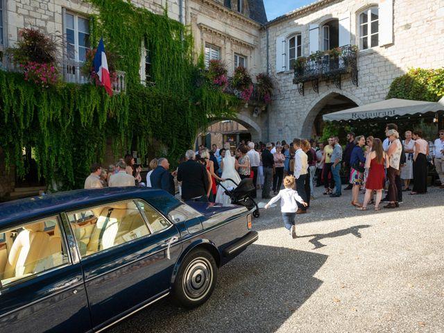 Le mariage de Matthieu et Anne-Laure à Monflanquin, Lot-et-Garonne 24