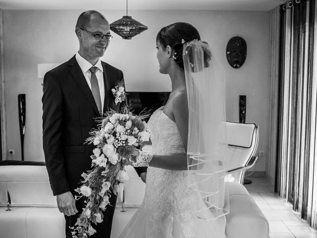 Le mariage de Jean-Luc et Laetitia à Fourques-sur-Garonne, Lot-et-Garonne 5