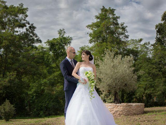 Le mariage de Jean-Luc et Laetitia à Fourques-sur-Garonne, Lot-et-Garonne 6