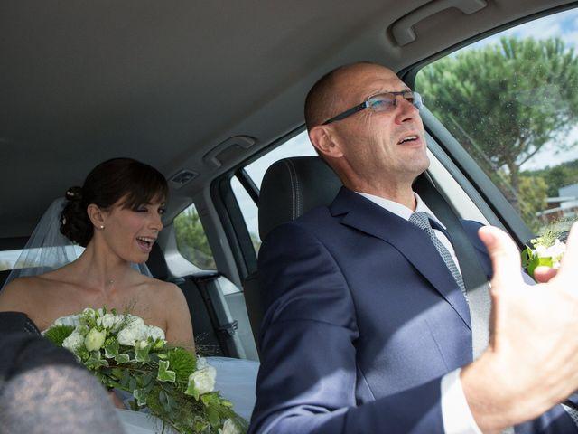 Le mariage de Jean-Luc et Laetitia à Fourques-sur-Garonne, Lot-et-Garonne 7