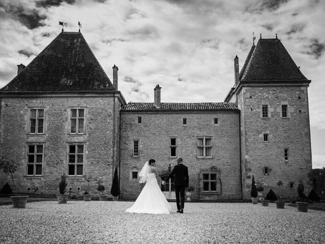 Le mariage de Jean-Luc et Laetitia à Fourques-sur-Garonne, Lot-et-Garonne 8