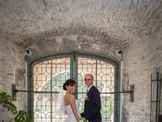 Le mariage de Jean-Luc et Laetitia à Fourques-sur-Garonne, Lot-et-Garonne 9