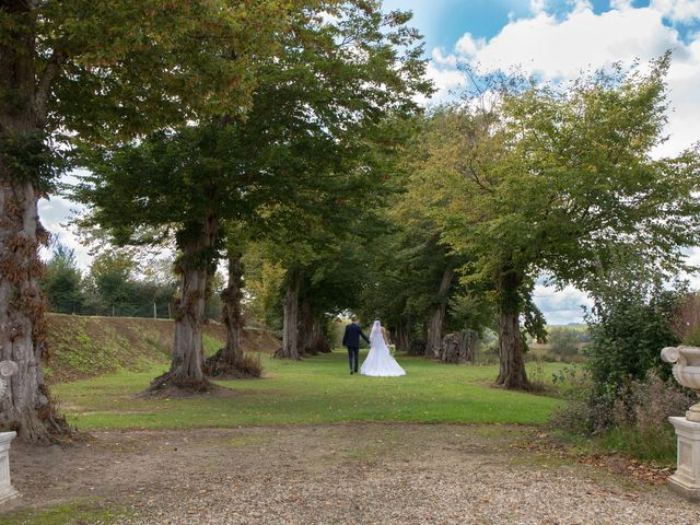 Le mariage de Jean-Luc et Laetitia à Fourques-sur-Garonne, Lot-et-Garonne 12