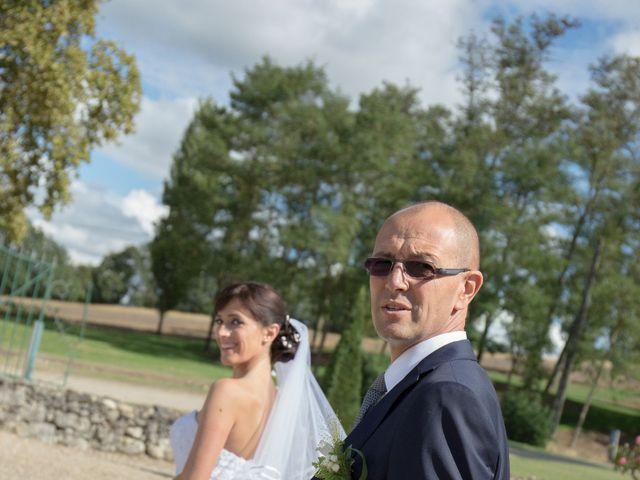 Le mariage de Jean-Luc et Laetitia à Fourques-sur-Garonne, Lot-et-Garonne 15