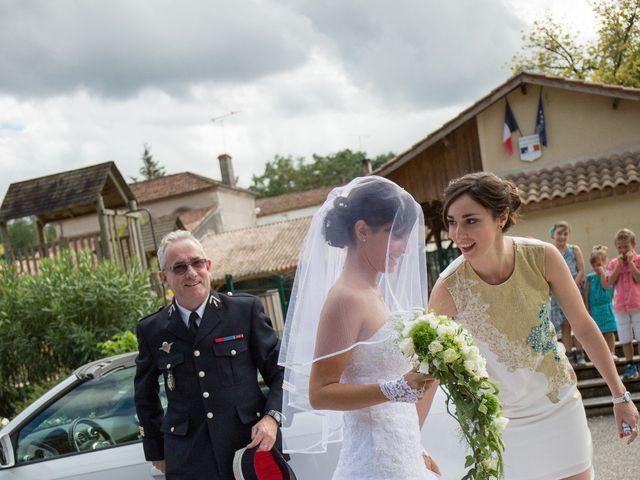 Le mariage de Jean-Luc et Laetitia à Fourques-sur-Garonne, Lot-et-Garonne 19