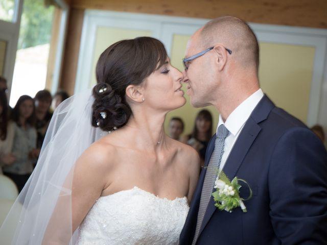 Le mariage de Jean-Luc et Laetitia à Fourques-sur-Garonne, Lot-et-Garonne 22