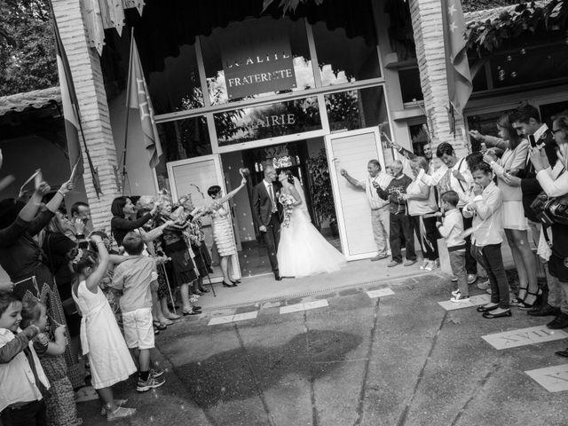 Le mariage de Jean-Luc et Laetitia à Fourques-sur-Garonne, Lot-et-Garonne 25