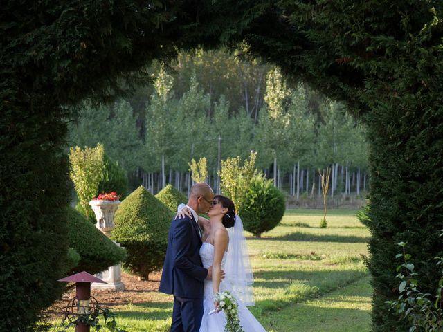 Le mariage de Jean-Luc et Laetitia à Fourques-sur-Garonne, Lot-et-Garonne 30
