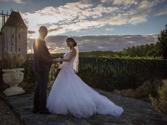 Le mariage de Jean-Luc et Laetitia à Fourques-sur-Garonne, Lot-et-Garonne 31