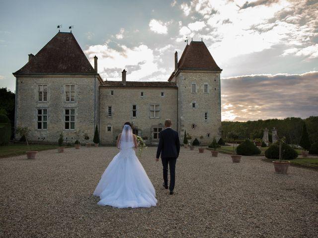 Le mariage de Jean-Luc et Laetitia à Fourques-sur-Garonne, Lot-et-Garonne 32