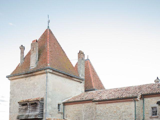 Le mariage de Jean-Luc et Laetitia à Fourques-sur-Garonne, Lot-et-Garonne 34