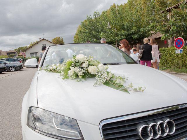 Le mariage de Jean-Luc et Laetitia à Fourques-sur-Garonne, Lot-et-Garonne 38