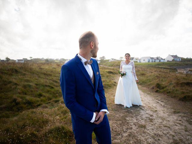 Le mariage de Anthony et Tiphaine à Plougonvelin, Finistère 2