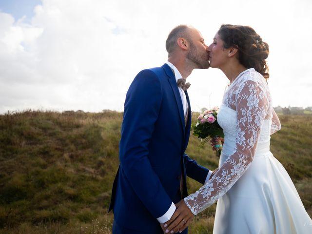 Le mariage de Anthony et Tiphaine à Plougonvelin, Finistère 3