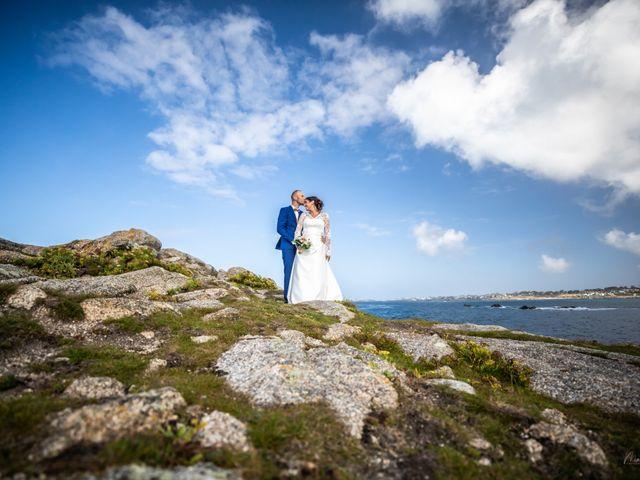 Le mariage de Anthony et Tiphaine à Plougonvelin, Finistère 4