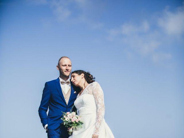 Le mariage de Anthony et Tiphaine à Plougonvelin, Finistère 5
