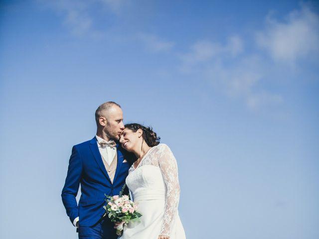 Le mariage de Anthony et Tiphaine à Plougonvelin, Finistère 6
