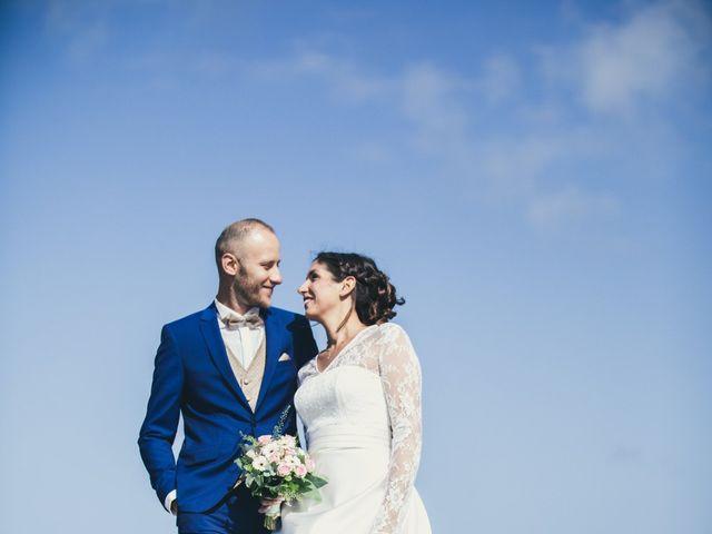 Le mariage de Anthony et Tiphaine à Plougonvelin, Finistère 7