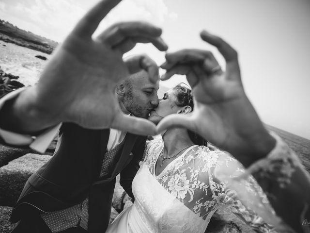Le mariage de Anthony et Tiphaine à Plougonvelin, Finistère 9