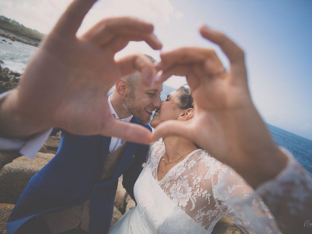 Le mariage de Anthony et Tiphaine à Plougonvelin, Finistère 10