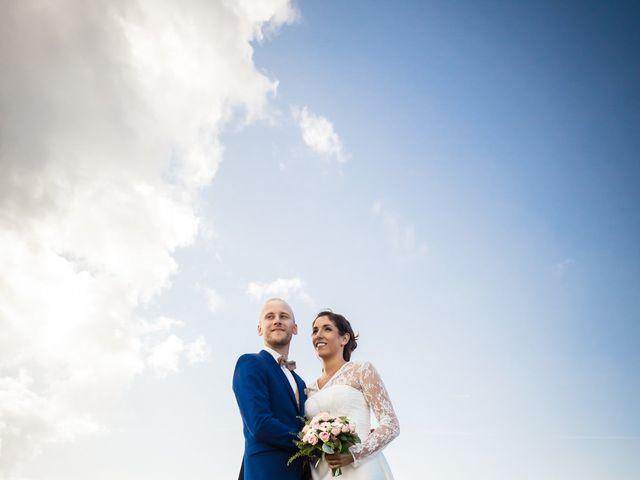 Le mariage de Anthony et Tiphaine à Plougonvelin, Finistère 12