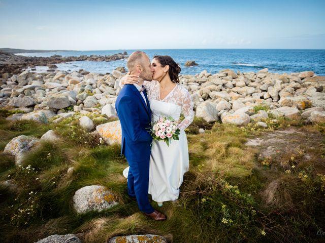 Le mariage de Tiphaine et Anthony