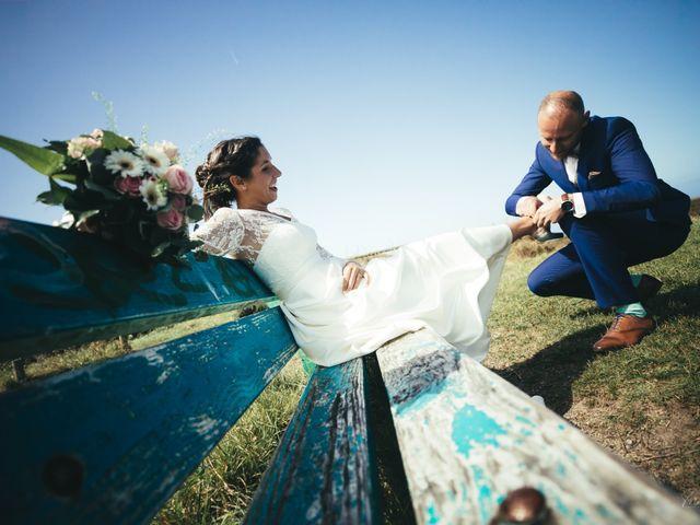 Le mariage de Anthony et Tiphaine à Plougonvelin, Finistère 15