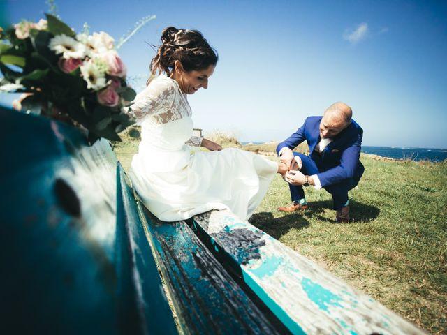 Le mariage de Anthony et Tiphaine à Plougonvelin, Finistère 16