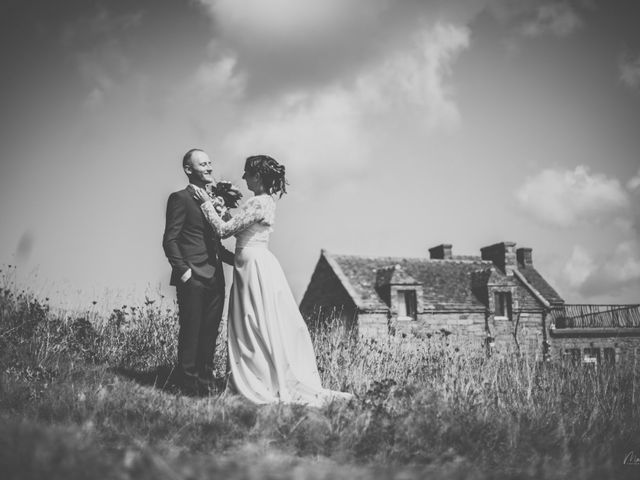 Le mariage de Anthony et Tiphaine à Plougonvelin, Finistère 17