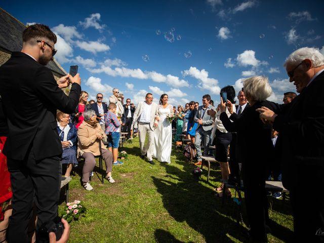 Le mariage de Anthony et Tiphaine à Plougonvelin, Finistère 26