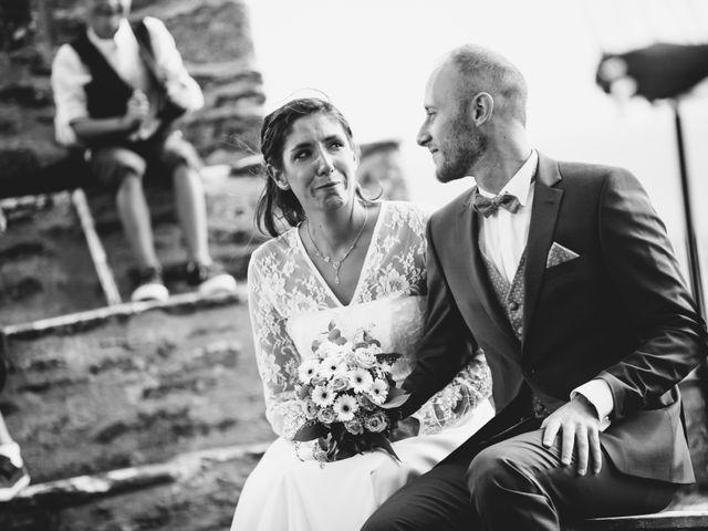 Le mariage de Anthony et Tiphaine à Plougonvelin, Finistère 29