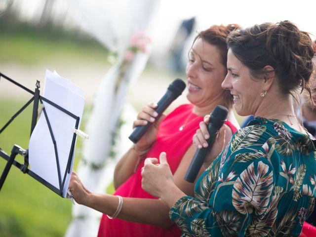 Le mariage de Anthony et Tiphaine à Plougonvelin, Finistère 31