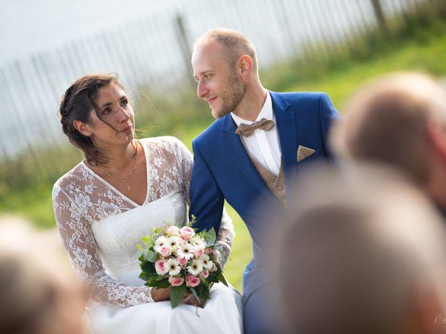 Le mariage de Anthony et Tiphaine à Plougonvelin, Finistère 32
