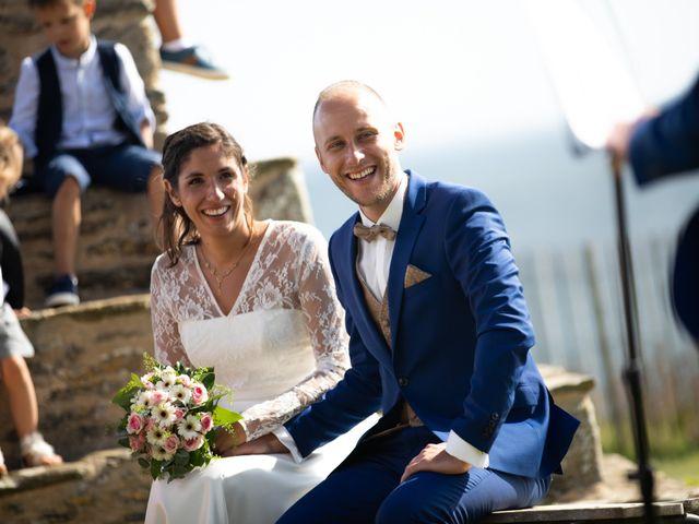 Le mariage de Anthony et Tiphaine à Plougonvelin, Finistère 33