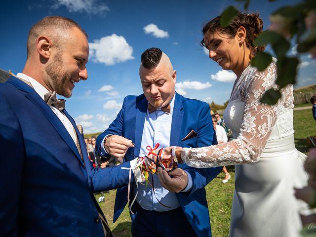 Le mariage de Anthony et Tiphaine à Plougonvelin, Finistère 37