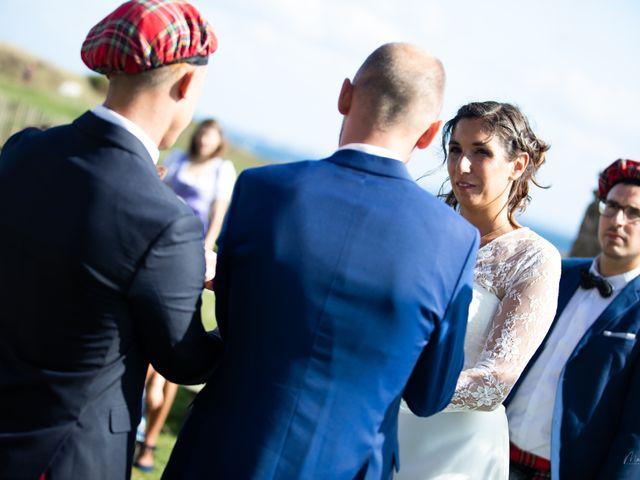 Le mariage de Anthony et Tiphaine à Plougonvelin, Finistère 39