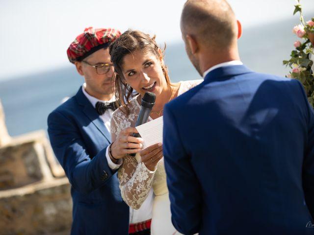 Le mariage de Anthony et Tiphaine à Plougonvelin, Finistère 40