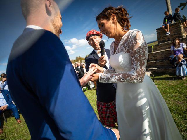 Le mariage de Anthony et Tiphaine à Plougonvelin, Finistère 43