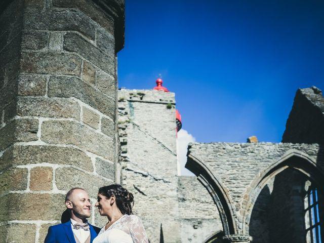Le mariage de Anthony et Tiphaine à Plougonvelin, Finistère 46