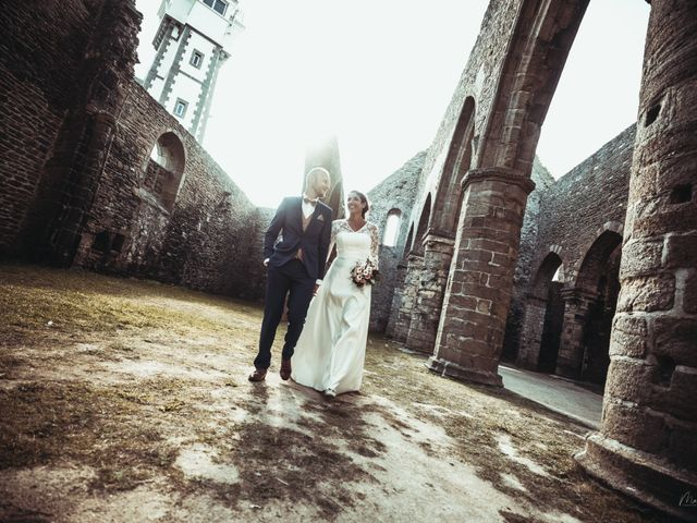 Le mariage de Anthony et Tiphaine à Plougonvelin, Finistère 47