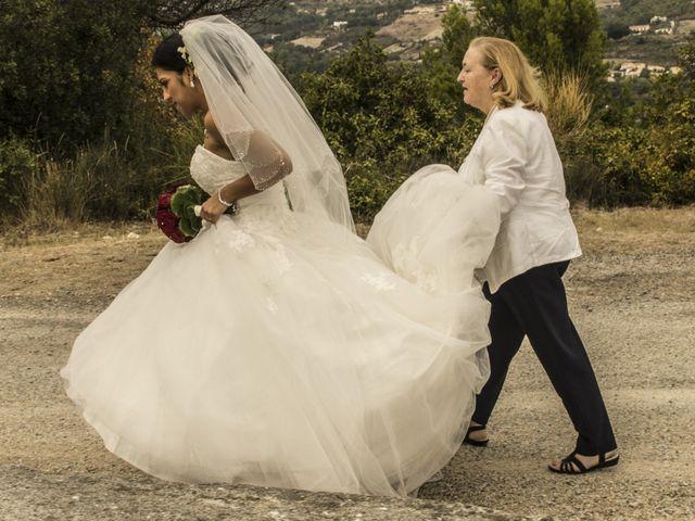Le mariage de Frédéric et Jessica à Manosque, Alpes-de-Haute-Provence 2