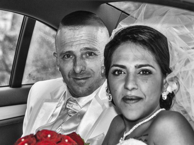Le mariage de Frédéric et Jessica à Manosque, Alpes-de-Haute-Provence 6